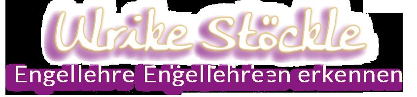 Engellehre - Ulrike Stoeckle Header-Logo