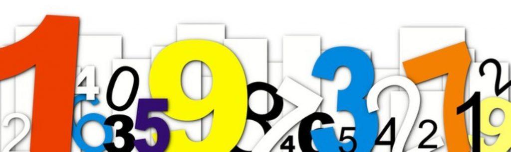 Engellehre - Numerologie