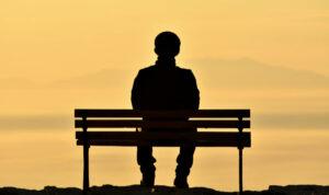 Geistige Hilfe bei Kummer und Sorgen